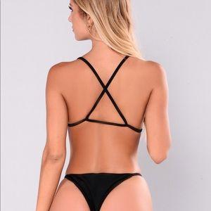 6d8eb9b231 Fashion Nova Swim | Itty Bitty Bikini | Poshmark